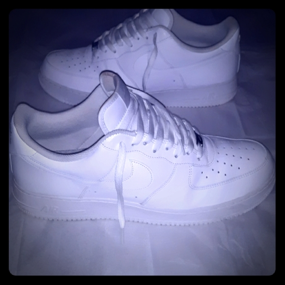 Nike Air Force 1 Men size 14 Low top